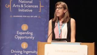 Imagining America Testimonial: Amy Howard