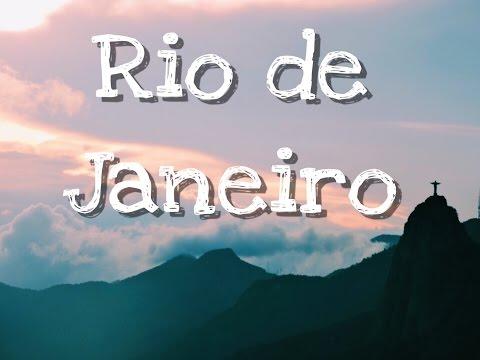 RIO DE JANEIRO|VLOG