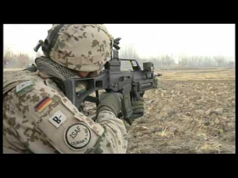 Char Darah - Soldaten der Bundeswehr im Gefecht