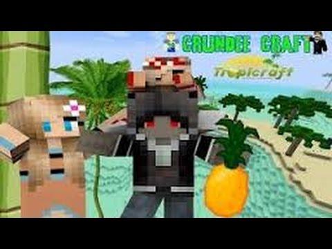 Minecraft Crundee Craft Part