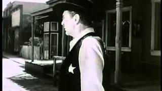 12 Uhr mittags - High Noon (Trailer) Fred Zinnemann mit Gary Cooper