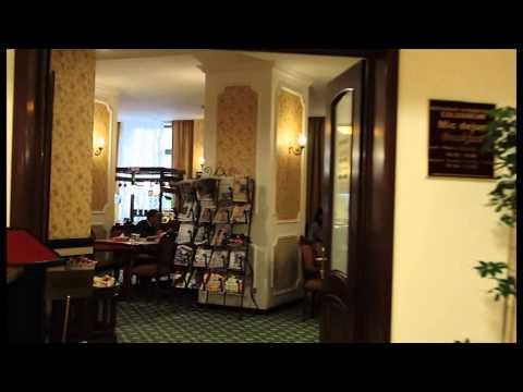 Phoenicia Grand Hotel - Hotel 4 stele Bucuresti