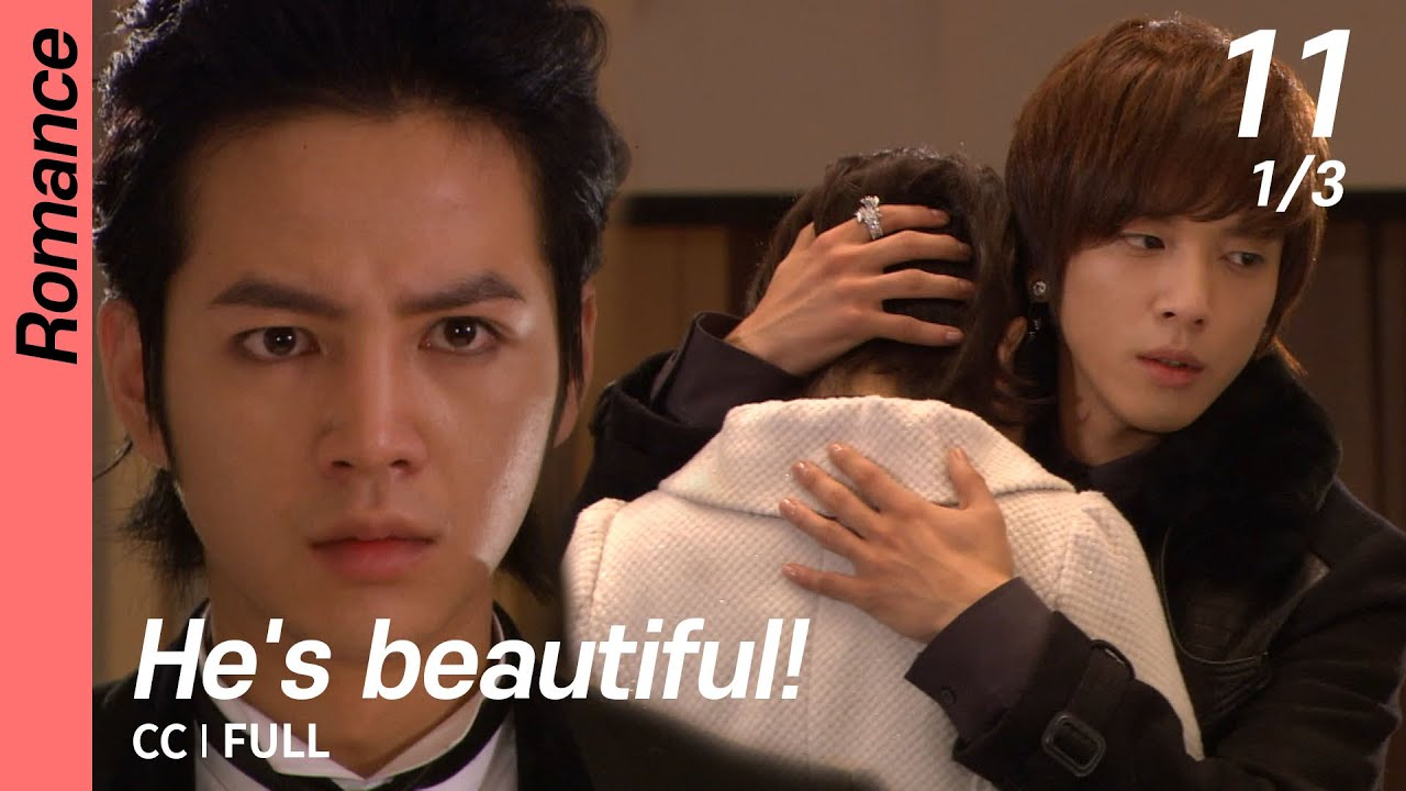 Download [CC/FULL]  He's beautiful! EP11 (1/3) | 미남이시네요