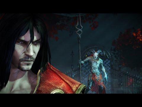 "Castlevania Lords of Shadow 2 Dracula vs Agreus "" Bosses' Inferno "" |"