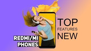Redmi Note 5 | Note 5 PRO TOP FEATURES