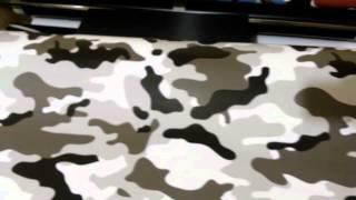 Авто пленка зимний камуфляж(Наглядное видео авто виниловой пленки, зимнийгородской камуфляж., 2015-01-16T13:39:25.000Z)