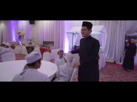 V'ASIA - Majlis Berbuka Puasa Bersama Maahad Tahfiz Darul Hafidzin 2018