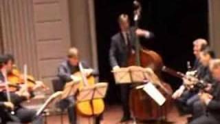 Beethoven Septet 5: Scherzo (Allegro molto e vivace)