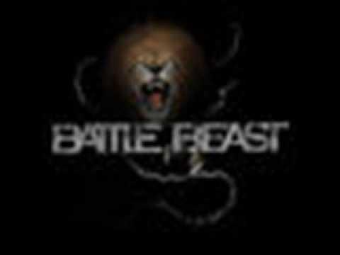 Battle Beast - Armageddon Clan