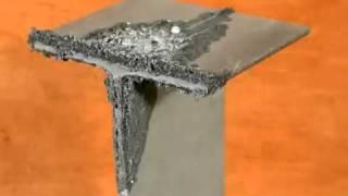 当铝遇上水银会发生什么事【延时摄影】 thumbnail