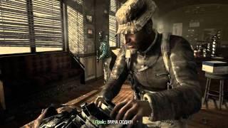 Call of Duty   Modern Warfare 3   Братья по крови