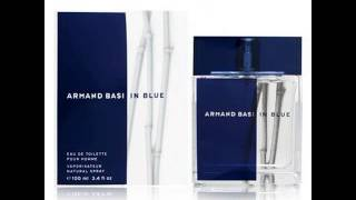 armand basi lovely blossom review