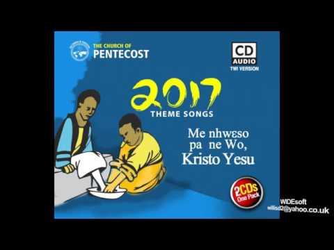 Me Nhweso pa ne Wo ~ COP 2017 Theme Song