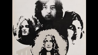 Led Zeppelin - Gallows Pole ( Remastered ) [ LYRİCS ]