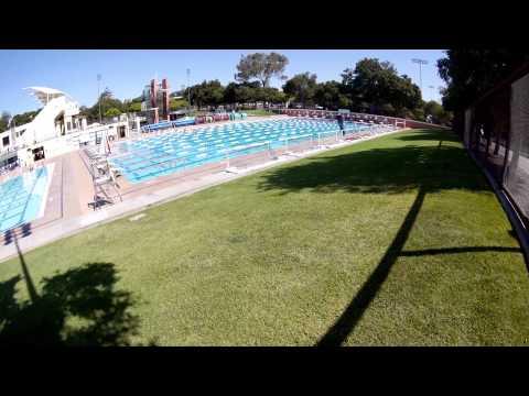 Avery Aquatic Center