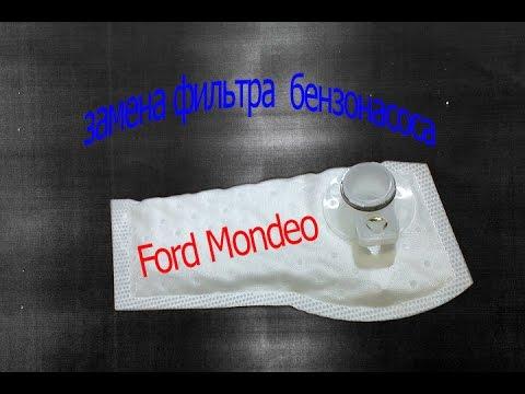 Замена моторного масла и масляного фильтра в двигателе
