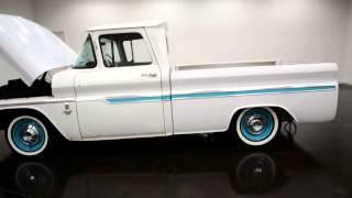 1963 Chevrolet C-10 SWB