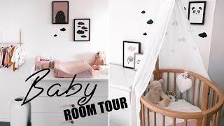Baby room tour! 👶🏽 | Paulien Tilstra