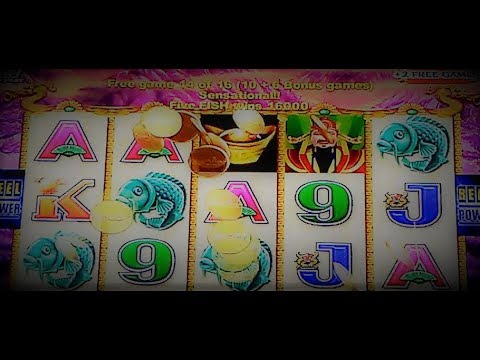 376x WIN! FORTUNE KING DELUXE 2c SLOT * LIVE PLAY WITH BONUSES