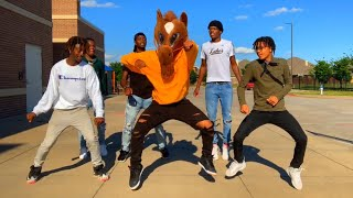 Gambar cover Lil Nas X - Old Town Road (feat Billy Ray Cyrus) [Remix]