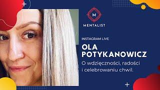 Ola Potykanowicz