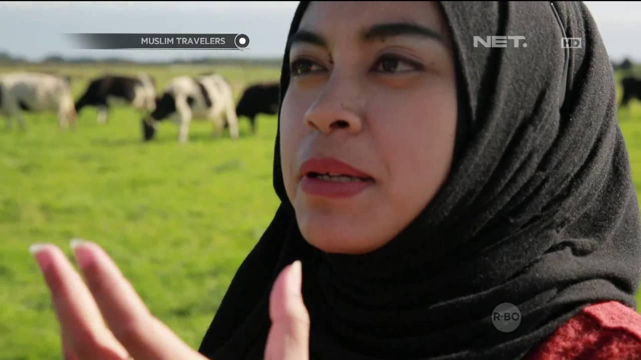 Muslim Selandia Baru Image: Kehidupan Umat Muslim Di Selandia Baru