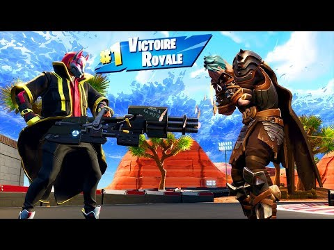 TOP 1 FORTNITE : JHUMILIE LES ENNEMIS QUI SE LA PETENT