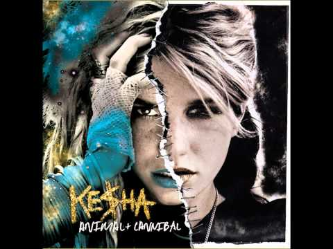 Ke$ha - C U Next Tuesday:歌詞翻譯