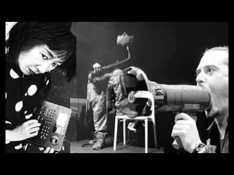Mike Patton, John Zorn & Ikue Mori - Sevilla