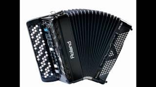 accordeon  instrumentaal amsterdamse grachten