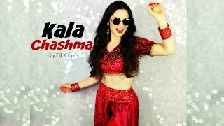 Dance on: Kala Chashma