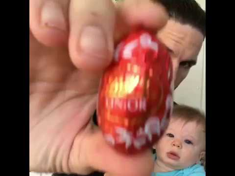 Fun Sized Review: Lindt's Lindor Truffle Egg
