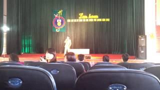 Kỷ niệm mối tình đầu - Minh Đại - Viễn thông Phú Lương