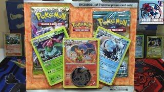 Pokemon Cards- Kanto Trio Blister Pack Opening   Next Destinies & Plasma Freeze!