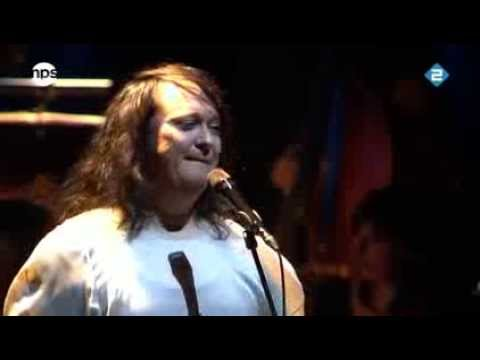 Antony & The Johnsons, Metropole Orchestra - Live at Carre (57min)