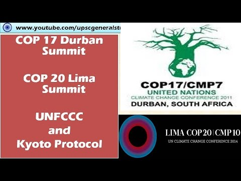 Lima summit: 2014: TheUnited Nations Climate Change Conference,COP20