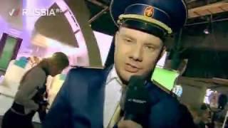 Павел Худяков - съемка клипа Dj.Smash - Самолет