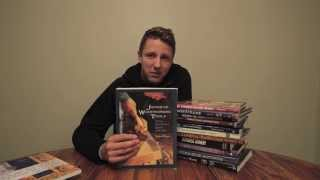 My top 10 woodworking books