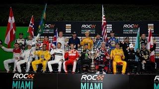 ROC Miami Weekend Highlights