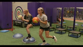 ACL injuries are on the rise, here's how science can help.