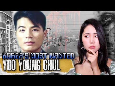 This Infamous Serial Killer ONLY Targeted The Wealthy & Prostitutes YOO YOUNG CHUL