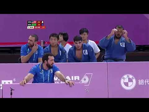 Judo Brasil