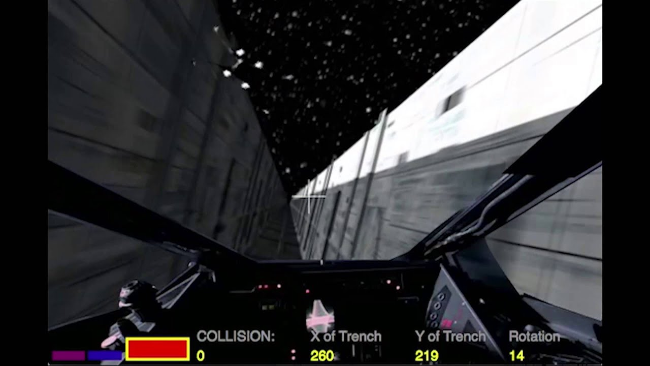 sexy star wars flash games