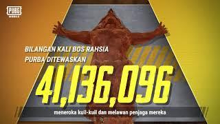 ⚠️ Rakaman PUBG MOBILE Musim Ke-14 ⚠️ | PUBG MOBILE MALAYSIA