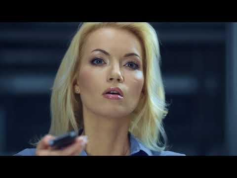 """""""След"""". 974 серия - Ограбление по-инопланетянски"""