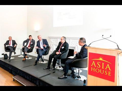 UK-ASEAN Dialogue at Asia House