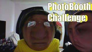 PhotoBooth Challenge With My Grandma