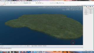 SandBox2 Урок 1 (Создание карты)