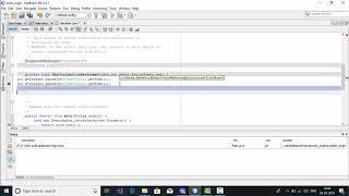Het maken van java calculator volledige codering || download-codering van descreption doos