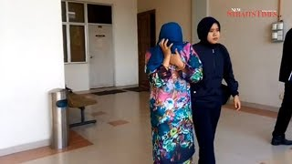 Nada assistant officer remanded 3 days to assist 2 power abuse cases